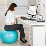 Is exercise the key to a better work/life balance?