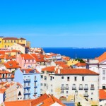 How to set up a conference call to Portugal