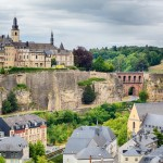 How to set up a conference call to Luxembourg