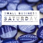 Get ready for Small Business Saturday – December 7th