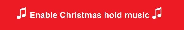 christmashold