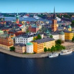 How to set up a conference call to Sweden