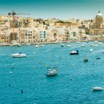 How to set up a conference call to Malta