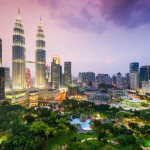 How to set up a conference call to Malaysia