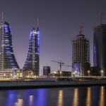 How to conference call Bahrain