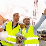 Men at work – do you have a 'manly' job?