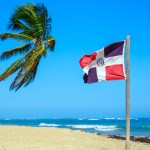How to set up a conference call to the Dominican Republic