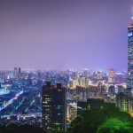 How to set up a conference call to Taiwan