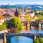 How to set up a conference call to the Czech Republic