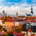 How to conference call Estonia