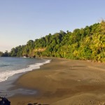 How to set up a conference call to Costa Rica