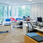 Does your business need an open plan office layout?