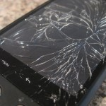 How to stop smashing your smartphone