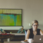 Why you need to offer work from home benefits to attract the best talent