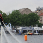 Is the jetpack the future for commuters?