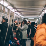 How to have a happier commute