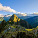 How to set up a conference call to Peru