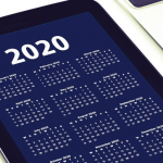Small business New Year resolutions 2020